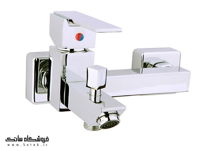 شیر حمام فلت البرز روز