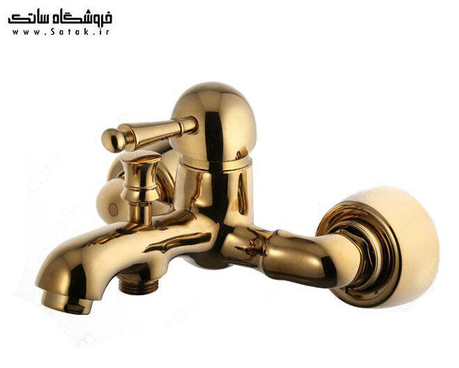 شیر حمام طلایی مارتین البرز روز