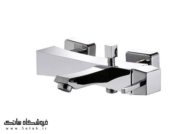 شیر حمام کاریزما البرز روز