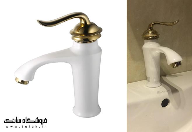 شیر روشویی نیلا البرز روز
