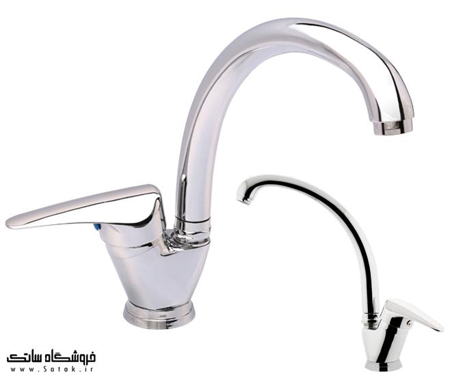شیر ظرفشویی باران البرز روز