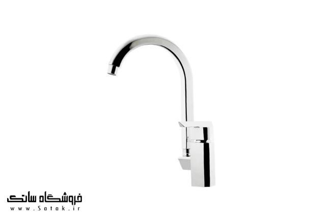 شیر ظرفشویی برمودا البرز روز