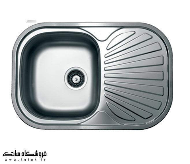 سینک توکار آروما مدل EX150