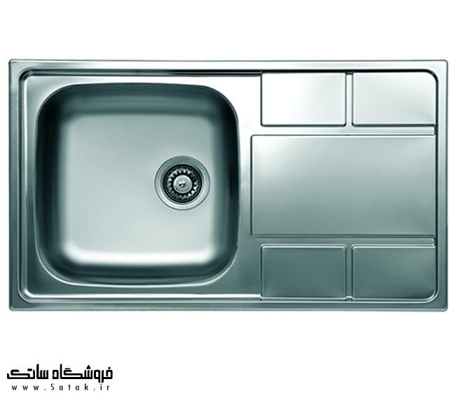 سینک توکار آروما مدل EX331K