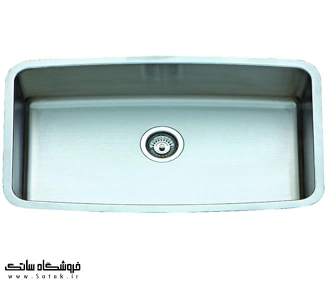 سینک زیرکرین آروما مدل 1101