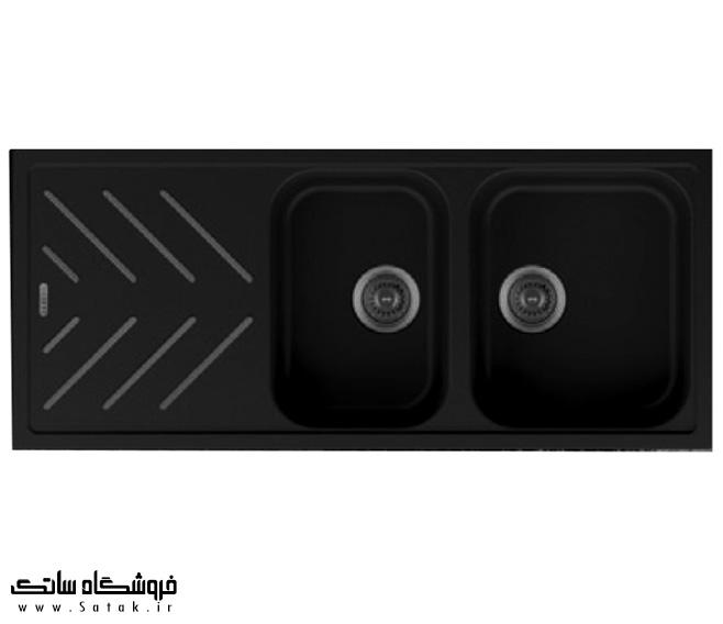 سینک گرانیتی آروما مدل MINE D200