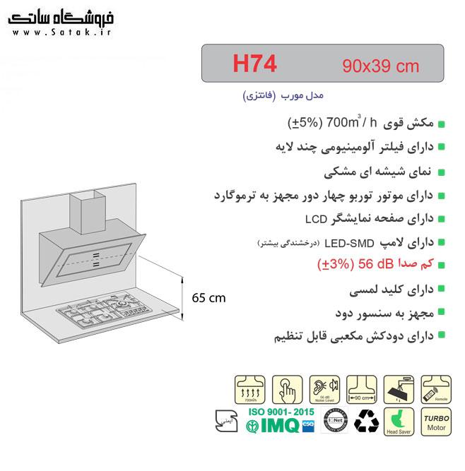 هود اخوان 74