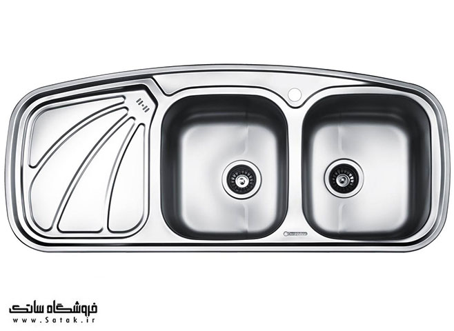 سینک درخشان مدل 701
