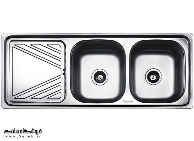 سینک درخشان مدل S703