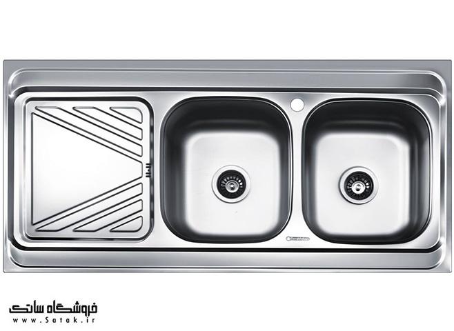 سینک درخشان مدل S805