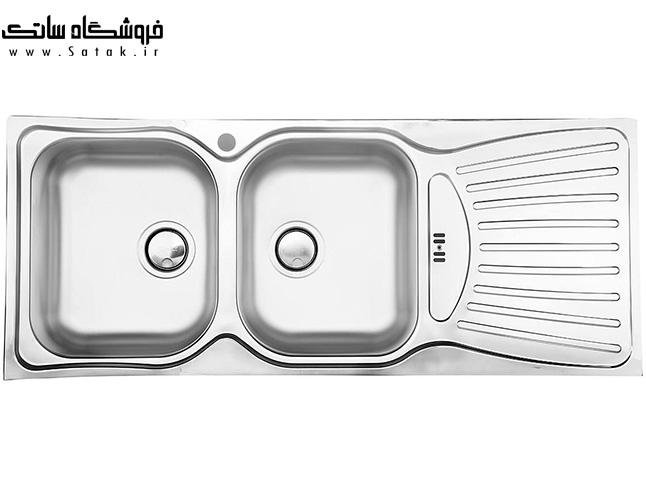 سینک بیمکث مدل bs611