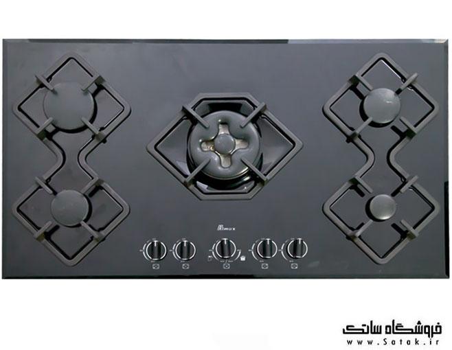 گاز صفحه ای بیمکث MG 5090