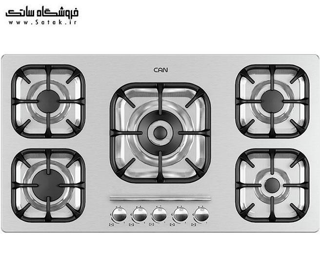 گاز آشپزخانه کن مدل s523