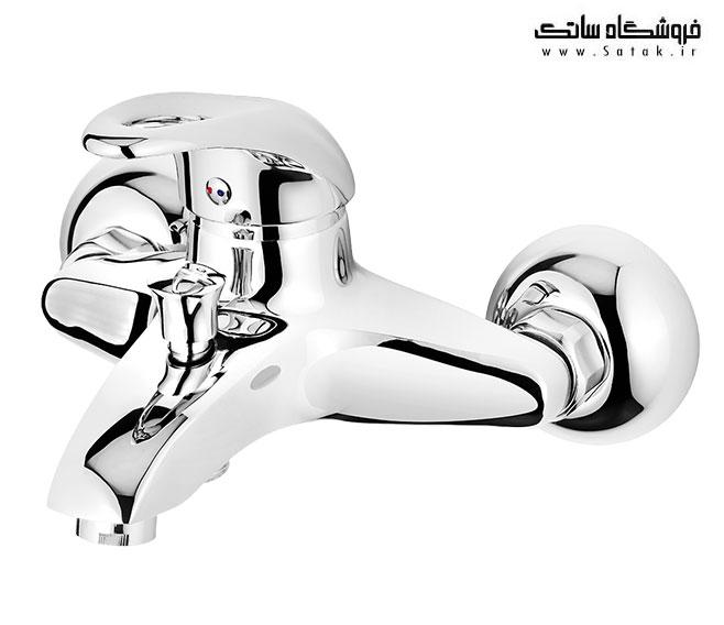 شیر حمام آروشا کاویان