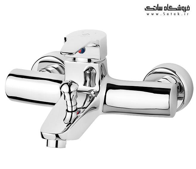 شیر حمام آنیتا کاویان