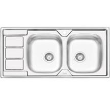 سینک ایلیا استیل مدل 4051