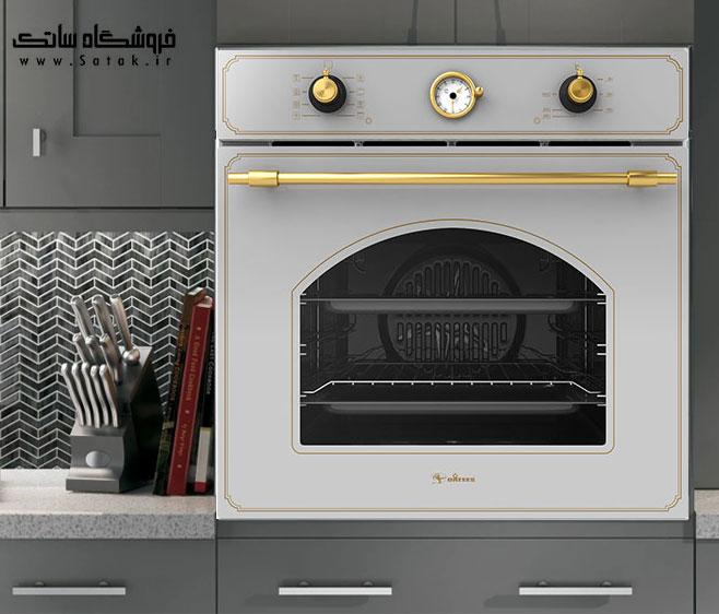 فر توکار آشپزخانه داتیس DF655u