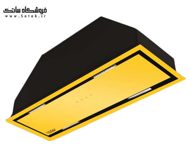 هود کلایبرگ مدل H230 Gold